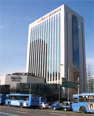 Korea First Bank Centre