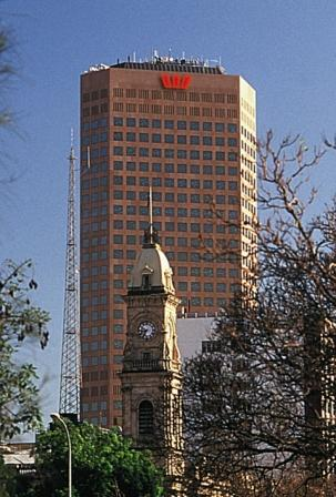 Westpac House