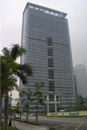 Shenzhen Offices Futian