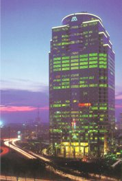 Jakarta Offices City Centre