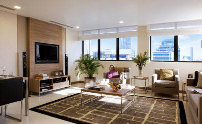 8 on Claymore Singapore Serviced Residences redefines the idea of a contemporary Singapore accommodation where style and functionality meet. A blend of minimalist chic with stylish comfort, our Singap