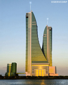 Bahrain Office Space for 2 Persons in Manama