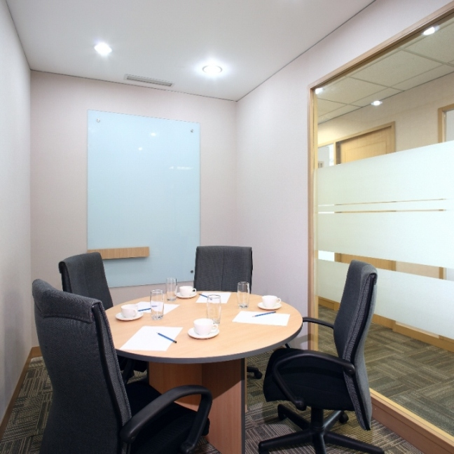 Jakarta Meeting Rooms Conference