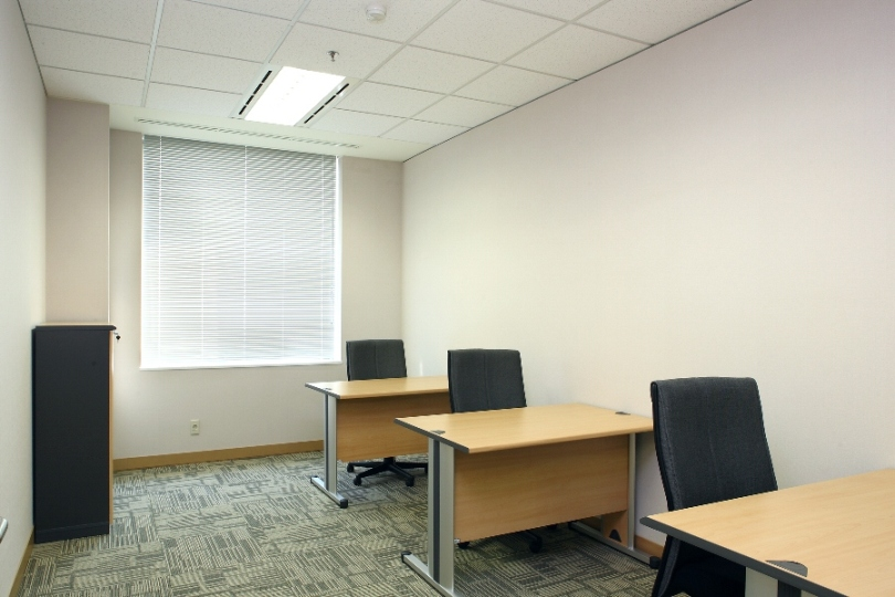 Jakarta Office Space for 3 Persons in CBD Area