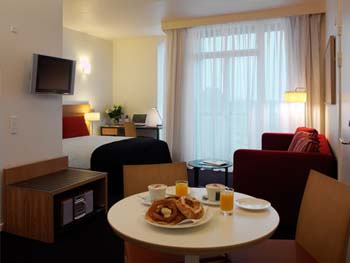 Studio Room Studio Apartment 34 Sq.m. Adina Apartment Hotel Copenhagen
