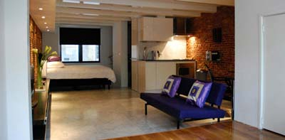 Amsterdam Boutique Apartments offer luxury serviced accommodation in the heart of the city. The serviced apartments are fully furnished and offer world class facilities to business travelers and touri