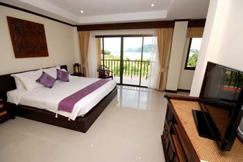 The Andaman Thai Boutique Resort is located in Rawai which is a beautiful place to spend your holidays. It has twenty-eight well designed units. You can visit Rawai which is a great tourist place. It