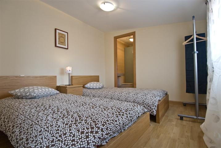 Room 3 3-Bedroom Apartment 73 Sq.m. Prado Residence Atico A Apartments AA