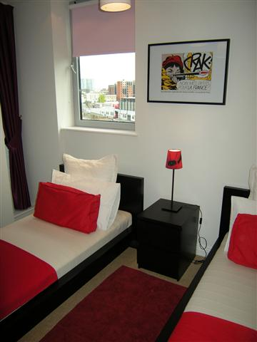 Room 1  Apartment  Sq.m. Serviced Apartments Ref: 38249