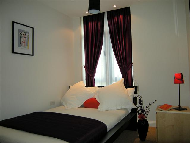 Room 2  Apartment  Sq.m. Serviced Apartments Ref: 38249