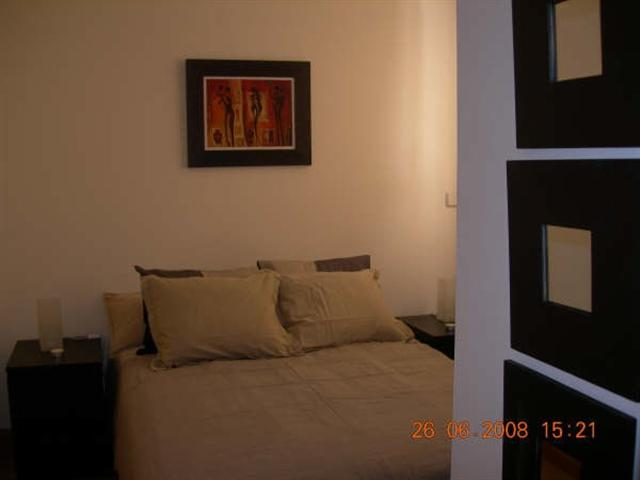 Room 3 2-Bedroom Apartment 70 Sq.m. Luxdelicias Apartments AA