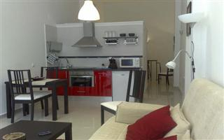Lux Latina Apartments AA
