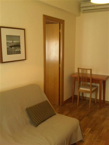 Room 1 1-Bedroom Apartment 45 Sq.m. Rambla Catalunya Residence 3 Apartments AA