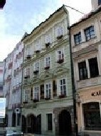 Husova apartment house