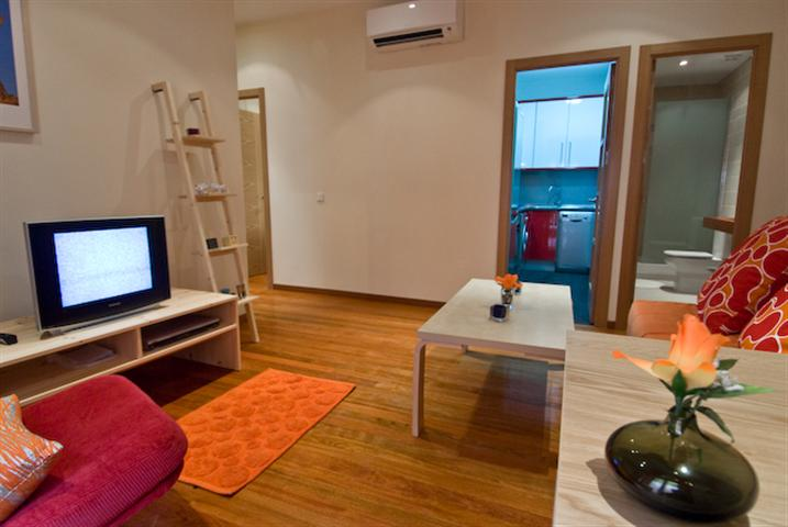 Room 9 2-Bedroom Apartment 57 Sq.m. Prado Residence D2 Apartments AA