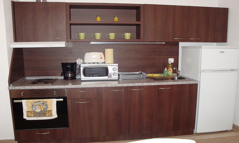 New Photo 2-Bedroom Apartment 80 Sq.m. Area Radina Tower