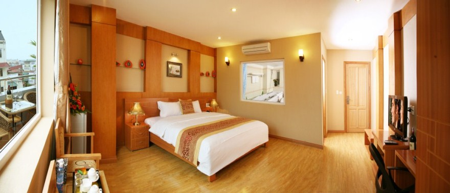 New Photo 1-Bedroom Apartment 35 Sq.m. Asia Pearl Hotel