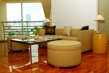 Bangkok Garden Apartment offers an exciting new concept of city living which is not available in other Bangkok rental apartments. Located only minutes away from Sathorn/Silom area, it gives easy acces