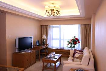 Beijing Serviced Stay - State Apartment