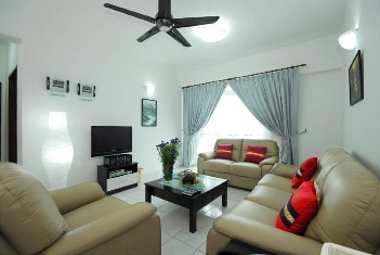 Kuala Lumpur Bistari Service Apartment