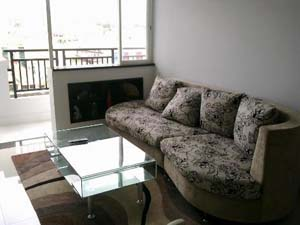 Brand New, Fully Furnished 3BR