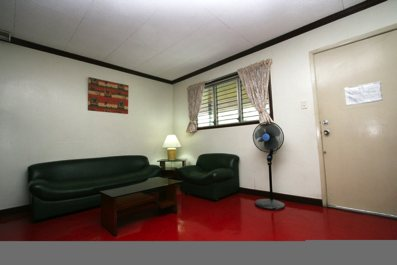 Living Area Studio Apartment 32 Sq.m. Broadway Court