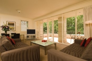 Caroline Serviced Apartments - South Yarra