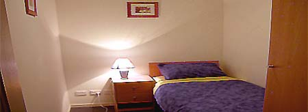This  two furnished apartment is 38 sq.m and is located . The apartment has 1 bathroom. The minimum length of stay for this apartment is 14 Night(s).
