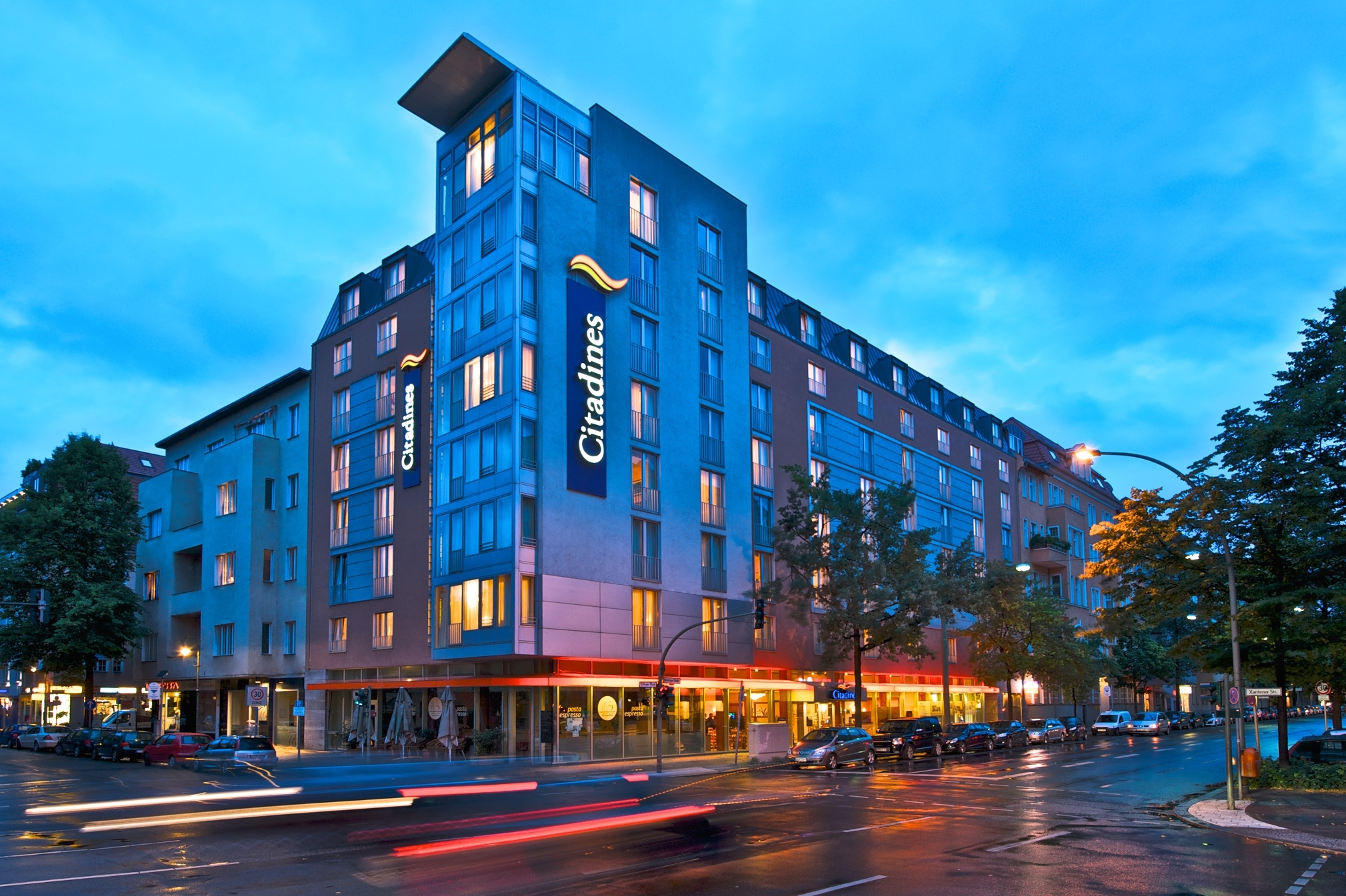 Berlin is an influential centre of European politics, science and culture. Citadines Kurf•rstendamm  is located in its midst. Apart hotel is very near and it is one of the most favored place in Berl