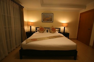 CNC Heritage Serviced Apartment