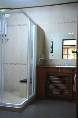 Bathroom 5-Bedroom Apartment 145 Sq.m. Doi Luang Private Reserve