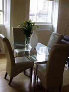 Dining   2-Bedroom Apartment 0 Sq.m. Dreamhouse Apartments, Edinburgh