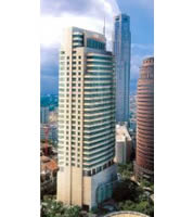 The Executive Centre Prudential Tower Singapore, Singapore