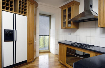 Fully Equipped Kitchen  Apartment  Sq.m. Serviced Apartments Ref: 31036
