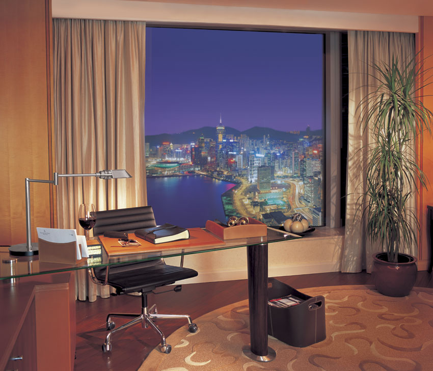 Four Seasons Place Hong Kong