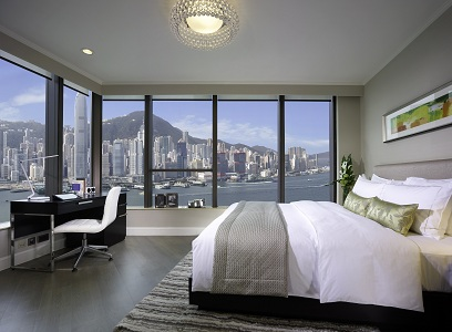 2 Bedroom Apartment 1629 Sqm Gateway Apartments Hong Kong Hong Kong