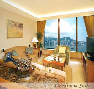 3 Bedroom Apartment 2270 Sqm Gateway Apartments Hong Kong Hong Kong
