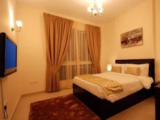 Bedroom 2-Bedroom Apartment 0 Sq.m. GHM Short Stay Dubai