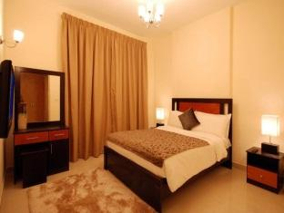 Bedroom 3-Bedroom Apartment 0 Sq.m. GHM Short Stay Dubai