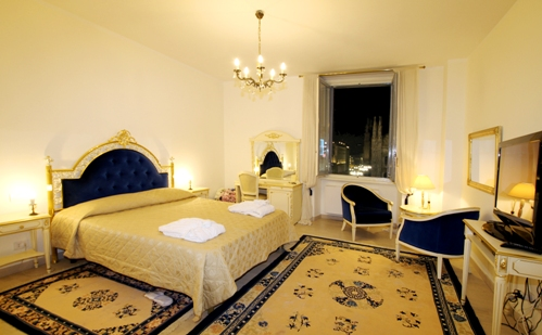 Furnished Apartments In Milan Italy