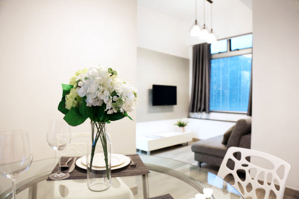 The Grand Blossom Serviced Apartments