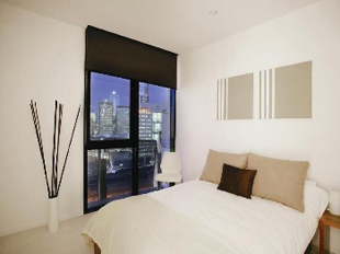 Bedroom 1-Bedroom Apartment 60 Sq.m. Grand Harbour Accommodation @ Watergate