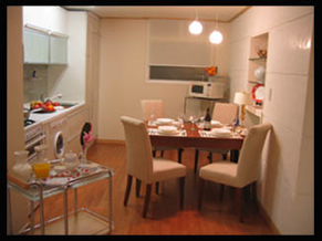 Han Suites Serviced Residences Seoul - Serviced Apartments Seoul