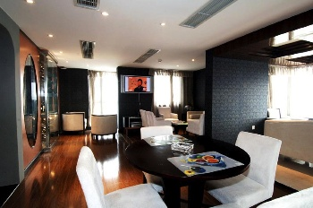 Hankar Serviced Apartment