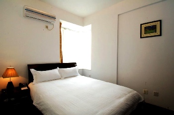 Bedroom 3-Bedroom Apartment 140 Sq.m. Hankar Serviced Apartment