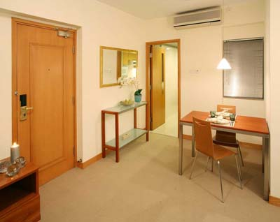 Hanlun Habitats Serviced Apartments
