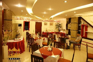 Restaurant 1 Studio Apartment 32 Sq.m. Le Hotel Hanoi