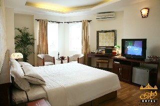 Vip room Studio Apartment 32 Sq.m. Le Hotel Hanoi