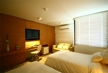 I-Residence Silom Hotel Bangkok