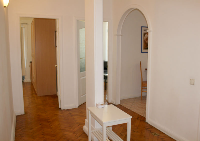 New Photo 1-Bedroom Apartment 52 Sq.m. ID 0201 - 2-room apartment, m. Okhotny ryad